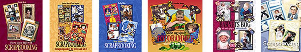 Dorthe Blom Hobbybøger